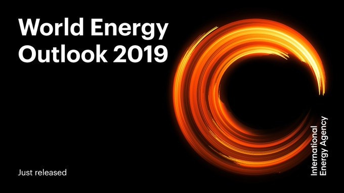 World Energy Outlook 2019 Yayımlandı