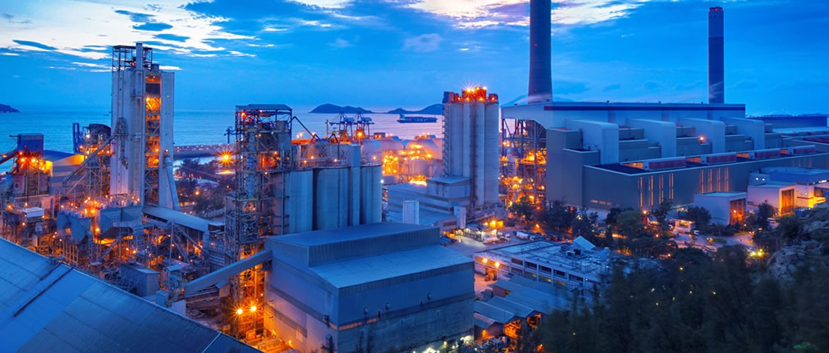 Industrial Cogeneration Applications